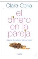 Papel DINERO EN LA PAREJA ALGUNAS DESNUDECES SOBRE EL PODER [NUEVA EDICION] (39049)