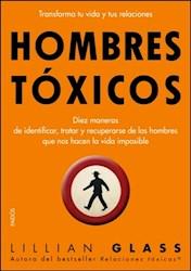 Libro Hombres Toxicos