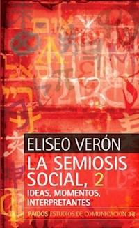 Libro 2. La Semiosis Social