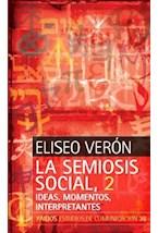 Papel LA SEMIOSIS SOCIAL 2
