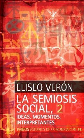 Papel Semiosis Social 2, La