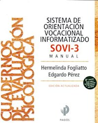 Papel Sovi 3 Manual Sistema De Orientacion Vocacio
