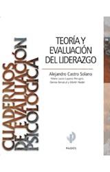 Test TEORIA Y EVALUACION DEL LIDERAZGO