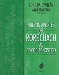 Papel Nuevos Aportes Del Rorschach Al Psicodiagnost