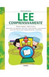 Papel LEE COMPRENSIVAMENTE (LIBRO DE ACTIVIDADES)