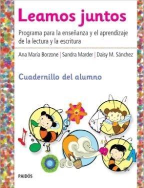 Papel Leamos Juntos - Cuadernillo Del Alumno