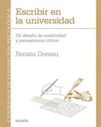 Libro Escribir En La Universidad