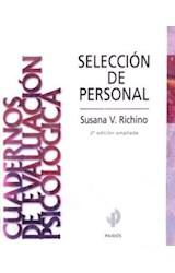 Test SELECCION DE PERSONAL (2DA. EDICION AMPLIADA)