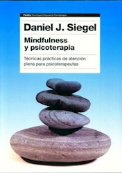 Libro Mindfulness Y Psicoterapia
