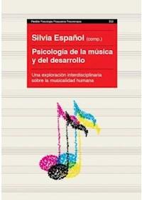 Papel Psicologia De La Música Y Del Desarrollo
