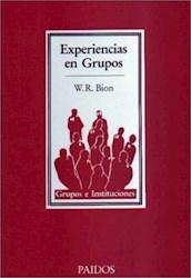 Papel Experiencias En Grupos