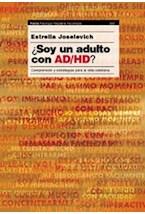 Papel SOY UN ADULTO CON AD/HD
