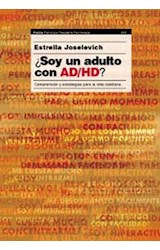 Papel SOY UN ADULTO CON AD/HD