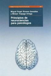 Papel Principios De Neurociencias Para Psicologos