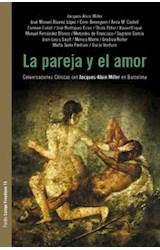 Papel PAREJA Y EL AMOR, LA (CONVERSACIONES CLINICAS