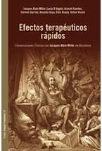 Papel EFECTOS TERAPEUTICOS RAPIDOS