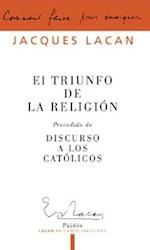 Papel Triunfo De La Religion El