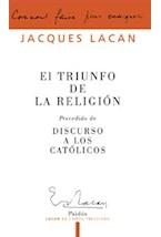 Papel EL TRIUNFO DE LA RELIGION