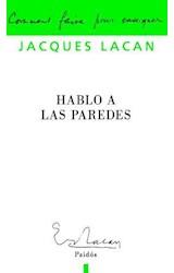Papel HABLO A LAS PAREDES