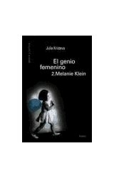 Papel GENIO FEMENINO 2, EL (MELANIE KLEIN)