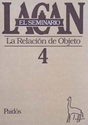 Papel Seminario 4 Lacan - La Relacion Del Objeto