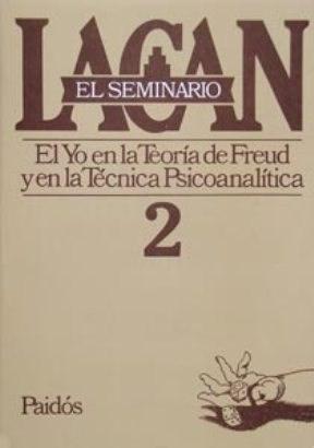 Papel Seminario 2. El Yo En La Teoria De Freud