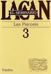 Papel Seminario 3 Lacan - Las Psicosis