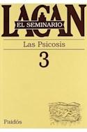 Papel SEMINARIO 3 LAS PSICOSIS (SEMINARIO)