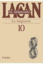 Papel SEMINARIO 10 LA ANGUSTIA