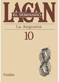 Papel Seminario 10 - La Angustia