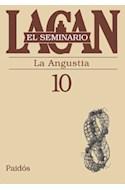 Papel SEMINARIO 10 ANGUSTIA (SEMINARIO)