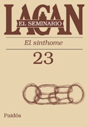 Libro 23. El Seminario  El Sinthome