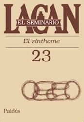 Papel Seminario 23 Lacan - El Sinthome