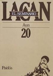 Papel Seminario 20 Lacan - Aun
