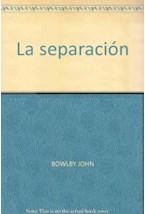 Papel SEPARACION, LA 2 (APEGO Y PERDIDA)