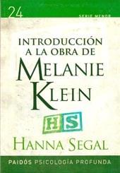 Papel Introduccion A La Obra De Melanie Klein
