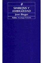 Papel SIMBIOSIS Y AMBIGUEDAD
