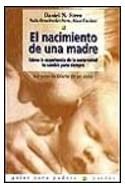 Papel MUNDO INTERPERSONAL DEL INFANTE (PAIDOS PSICOLOGIA PROFUNDA 10148)