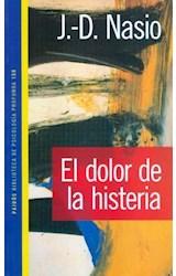 Papel EL DOLOR DE LA HISTERIA
