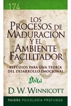 Papel PROCESOS DE MADURACION Y EL AMBIENTE FACILITADOR