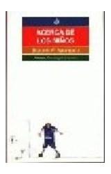 Papel ACERCA DE LOS NIÑOS (BIBLIOTECA DE PSICOLOGIA PROFUNDA 208)