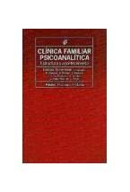 Papel CLINICA FAMILIAR PSICOANALITICA (ESTRUCTURA Y ACONTECIMIENTO