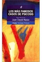 Papel LOS MAS FAMOSOS CASOS DE PSICOSIS