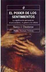 Papel PODER DE LOS SENTIMIENTOS, EL (SIGNIFICACION PERSONAL EN EL