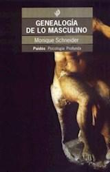 Papel GENEALOGIA DE LO MASCULINO