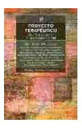 Papel PROYECTO TERAPEUTICO (DE PIERA AULAGNIER AL PSICOANALISIS AC