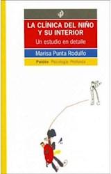 Papel LA CLINICA DEL NIÑO Y SU INTERIOR