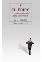 Papel EDIPO, EL (EL CONCEPTO CRUCIAL DEL PSICOANALISIS)
