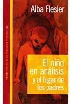Papel NIÑO EN ANALISIS Y EL LUGAR DE LOS PADRES