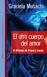 Libro El Otro Cuerpo Del Amor
